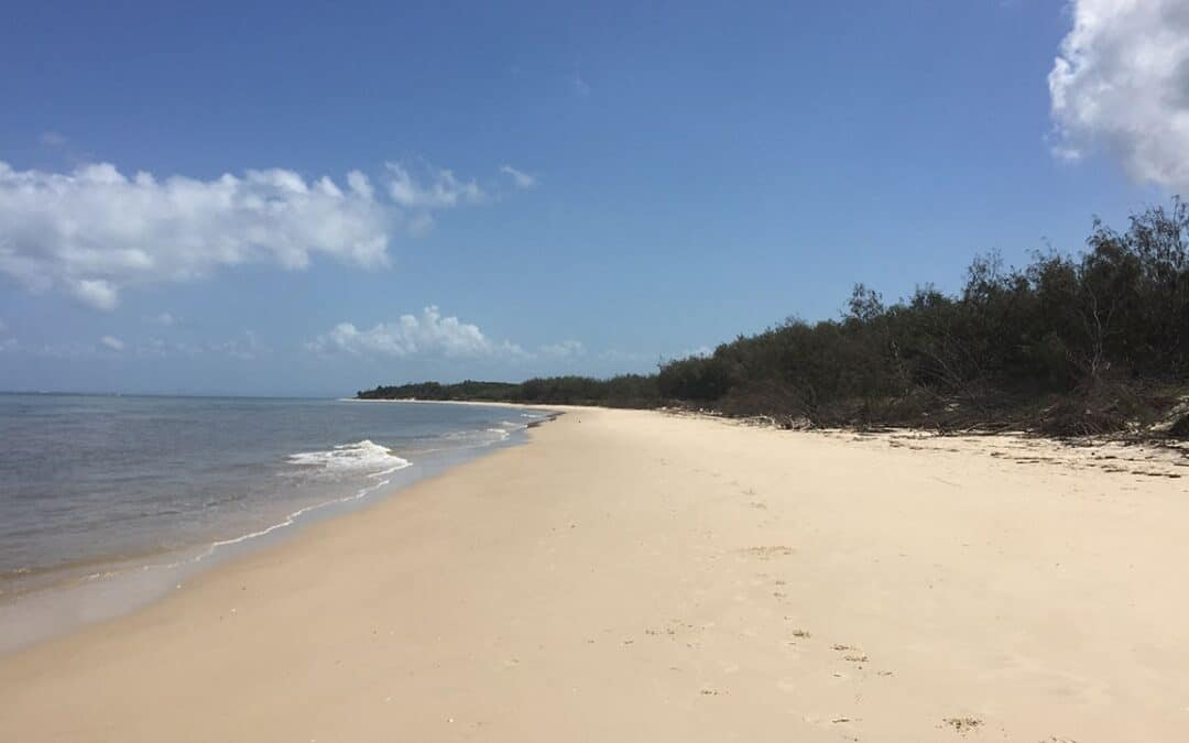 MBI Talks To MBRC Division 1 Candidates About Bribie Island